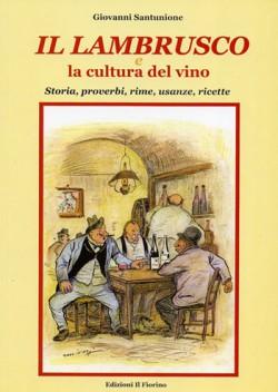 Il Lambrusco e la cultura del vino