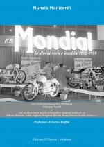 F.B MONDIAL la storia vera e inedita 1952-1954