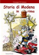 Storia di Modena in rima