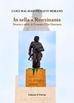 In sella a Ronzinante