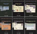 LE TARIFFE POSTALI ITALIANE 1862-2000