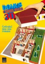 La domus del chirurgo in 3D. Costruisci una casa romana