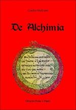 De Alchimia