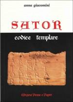 SATOR - Codice templare