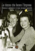 Le donne che fecero l'impresa - Lombardia