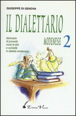IL DIALETTARIO MODENESE 2