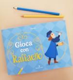 Impariamo a disegnare un unicorno con Raffaello Sanzio!