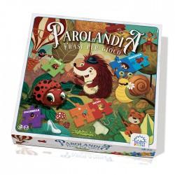 Smarty Puzzle Parolandia