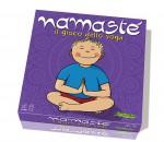 Namasté – Il gioco dello yoga
