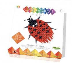 Creagami Coccinella XS
