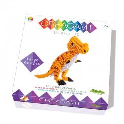Creagami T-rex L