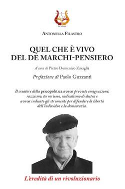 QUEL CHE È VIVO DEL DE MARCHI-PENSIERO