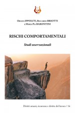 RISCHI COMPORTAMENTALI