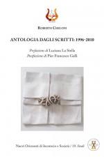 ANTOLOGIA DAGLI SCRITTI: 1996-2010