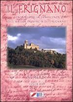 Il Frignano. Contributi alla conoscenza dell'antica provincia del Frignano. Vol. 1