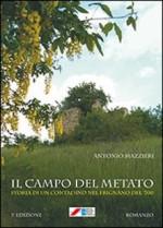 Il campo del metato. Storia di un contadino nel Frignano del '700