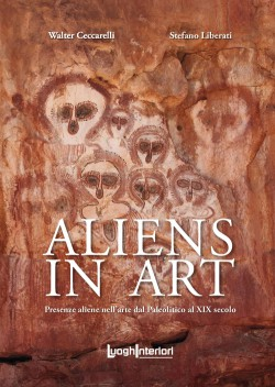 Aliens in Art