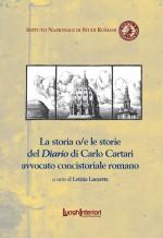 La storia e/o le storie nel Diario di Carlo Cartari
