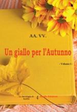 Un giallo per l'autunno