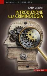 Introduzione alla criminologia