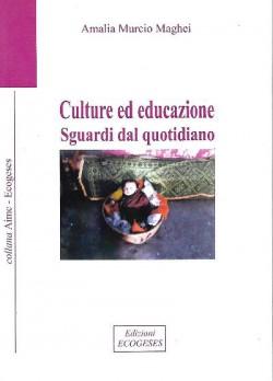 Cultura ed educazione