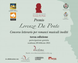 Premio Lorenzo Da Ponte