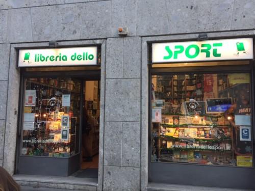 DELLO SPORT