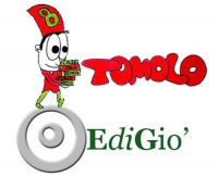 TOMOLO EDIZIONI
