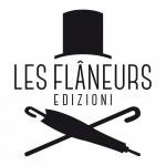 incontro con l'editore Les Flaneurs