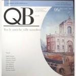 QB VOL 6 – Tra le antiche ville sassolesi
