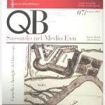 QB VOL 7 – Sassuolo nel Medio Evo