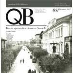 QB VOL 8 – Teatro, spettacolo e cinema a Sassuolo