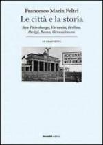 Le città e la storia