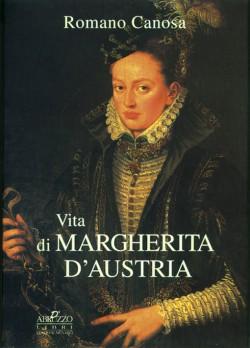 Vita di Margherita d'Austria
