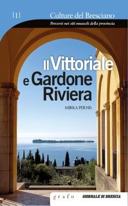 Il vittoriale degli italiani e gardone riviera