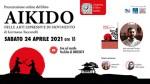"""Presentazione del libro """"Aikido nelle arti espressive di movimento"""" di Germano Tacconelli, EDUP"""