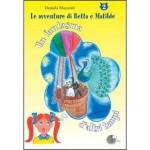 UN FANTASMA D'ALTRI TEMPI - LE AVVENTURE DI BETTA E MATILDE VOLUME 2