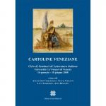 """CARTOLINE VENEZIANE. ATTI DEL """"SEMINARIO DI LETTERATURA ITALIANA"""""""