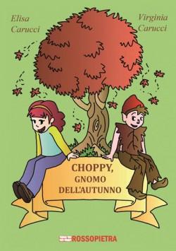 Choppy, gnomo dell'autunno