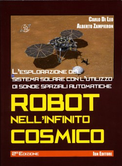 Robot nell'infinito cosmico II Edizione