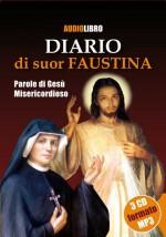 Audiolibro Diario di suor Faustina
