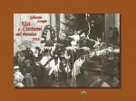Usi e costumi del Bormiese nelle splendide foto di inzio 1900