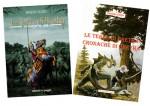 Le terre di Bretha Vol. 1 - 2