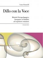Dillo con la Voce di Ivana Simonelli