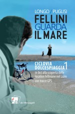 FELLINI GUARDA IL MARE