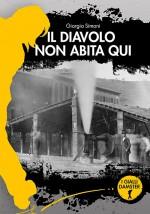 Giallo Pistoia presenta Giorgio Simoni