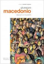 Giuseppe Macedonio - Disegni e bozzetti