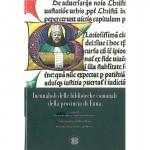 INCUNABOLI DELLE BIBLIOTECHE COMUNALI DELLA PROVINCIA DI ENNA