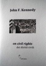 on civil rights dei diritti civili