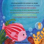 Un pesciolino in fondo al mare (in 7 lingue: italiano, francese, inglese, tedesco, spagnolo, rumeno e portoghese)